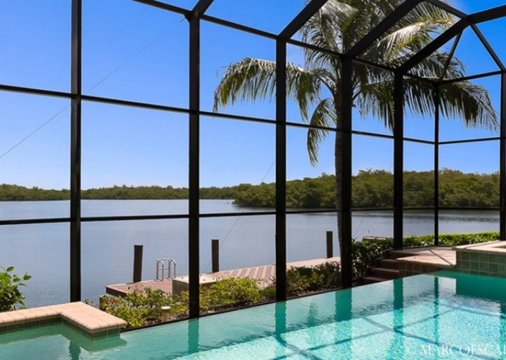 STARFISH COURT - Sweeping Bay Views; All 5 Bedrooms are Suites! #19