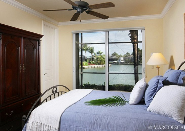 STARFISH COURT - Sweeping Bay Views; All 5 Bedrooms are Suites! #15