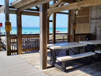 South Seas - Destin Florida Vacation Home in Emerald Shores - Walk to Priv. Bch! #1