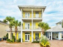South Seas - Destin Florida Vacation Home in Emerald Shores - Walk to Priv. Bch! #1
