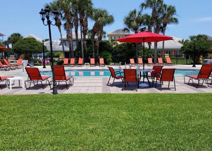 Sandy Assets - Destin Florida Vacation Home in Emerald Shores, Walk to Priv. Bch #27