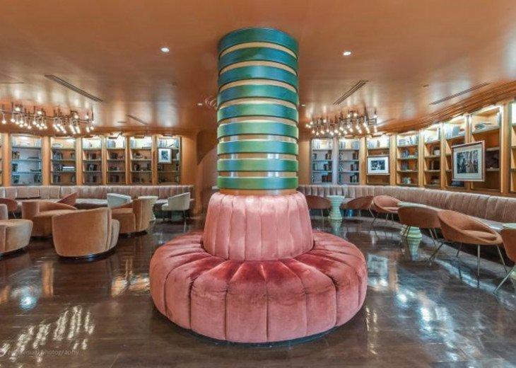3 Room Art Deco Oceanfront Suite at Shelborne South Beach #24