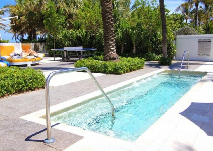 3 Room Art Deco Oceanfront Suite at Shelborne South Beach #3