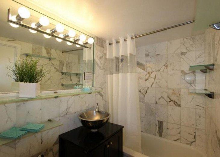 3 Room Art Deco Oceanfront Suite at Shelborne South Beach #10