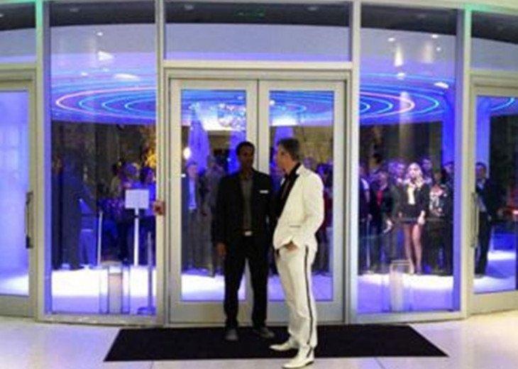 3 Room Art Deco Oceanfront Suite at Shelborne South Beach #28