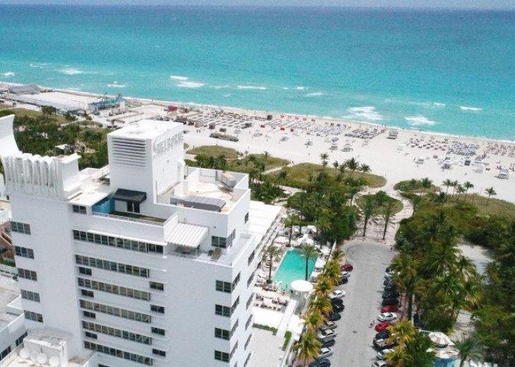 3 Room Art Deco Oceanfront Suite at Shelborne South Beach #4