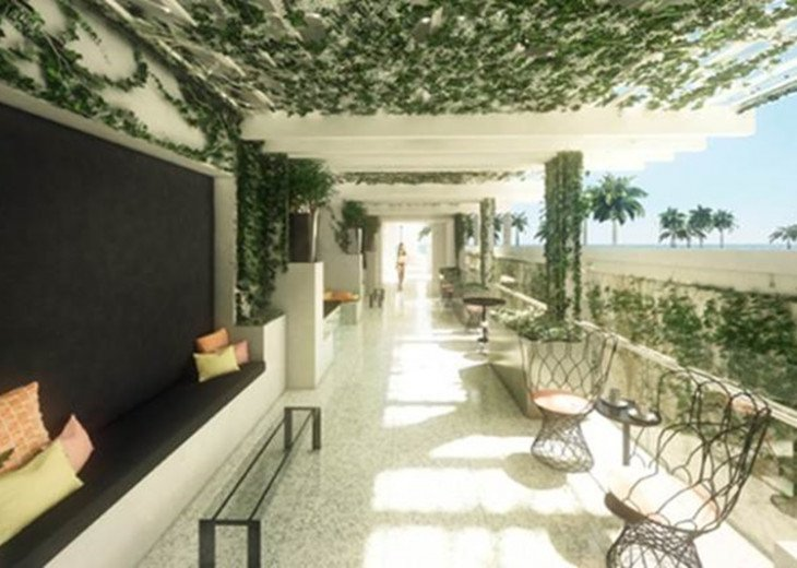 6 Room Lock Out at Shelborne South Beach Miami Resort #16