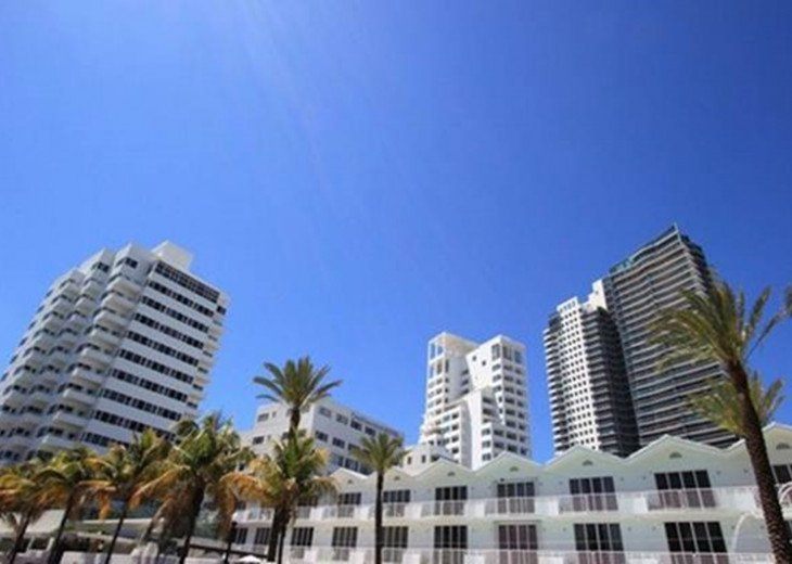 6 Room Lock Out at Shelborne South Beach Miami Resort #28