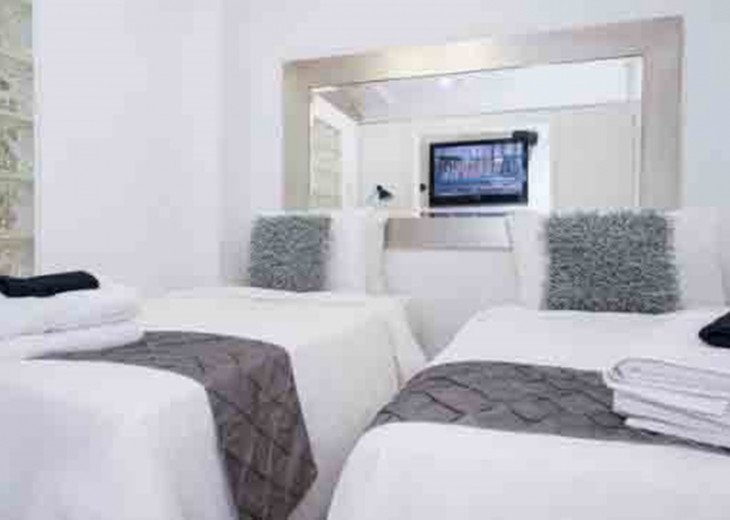 6 Room Lock Out at Shelborne South Beach Miami Resort #6