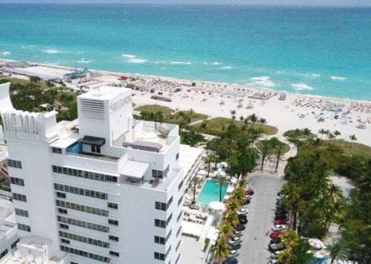 6 Room Lock Out at Shelborne South Beach Miami Resort #2