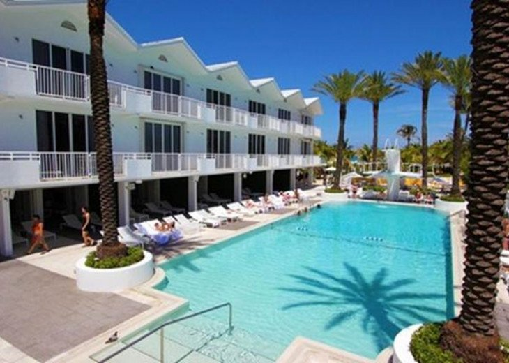 6 Room Lock Out at Shelborne South Beach Miami Resort #3
