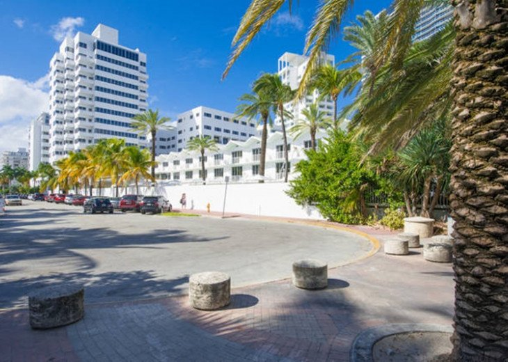 6 Room Lock Out at Shelborne South Beach Miami Resort #31