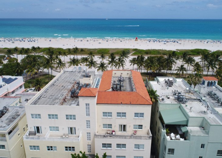 Casa Grande Oceanfront South Beach Resort Suites #6