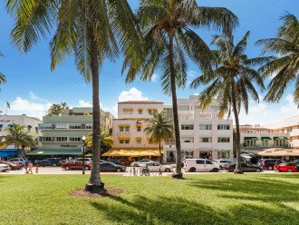 Casa Grande Oceanfront South Beach Resort Suites #1