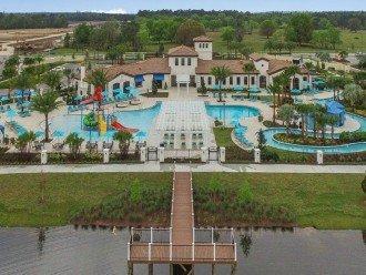 5 Star Community Resort -Windsor at Westside