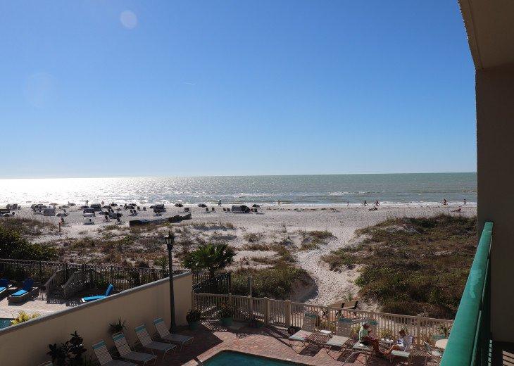 PERFECT Beachfront Condo-July 27 and Aug 10 wks left #1