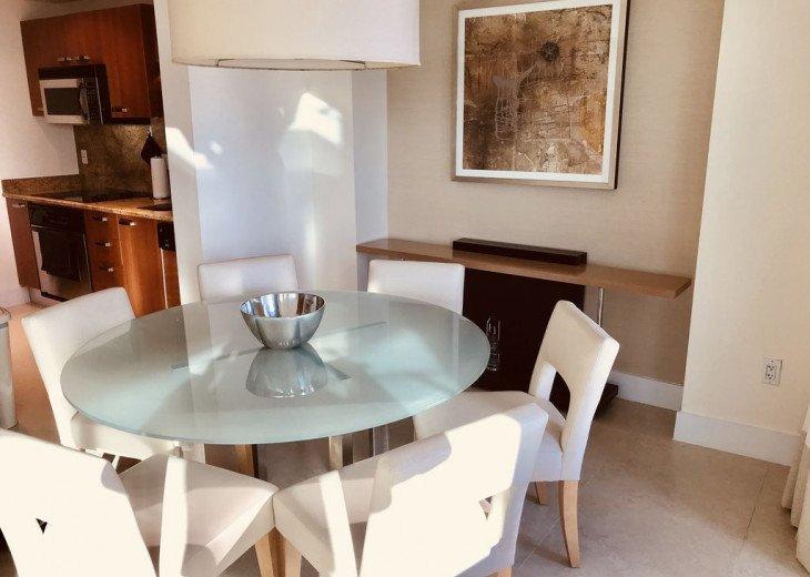 Miami luxury rental at Conrad Hilton Tower on Brickell #6