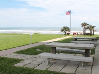 Smyrna Beach Club - Condo 419 #1
