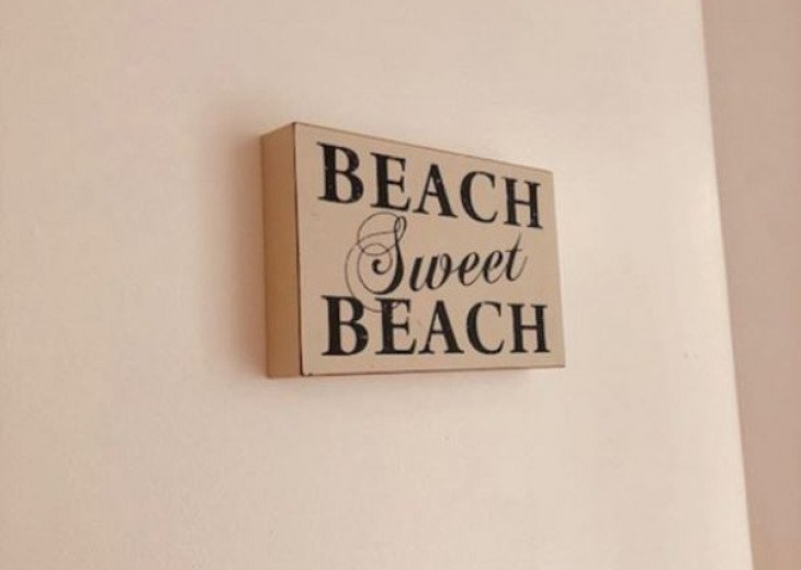 PRIVATE BEACH IN PCB PARADISE HOME/PARKING/WIFI #9