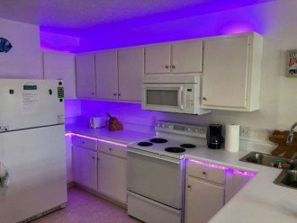 PRIVATE BEACH IN PCB PARADISE HOME/PARKING/WIFI #1