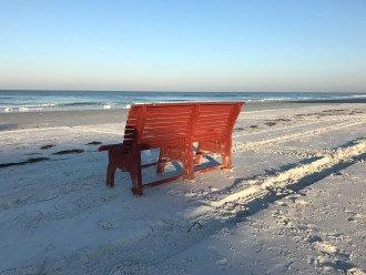 Indian shores getaway #1