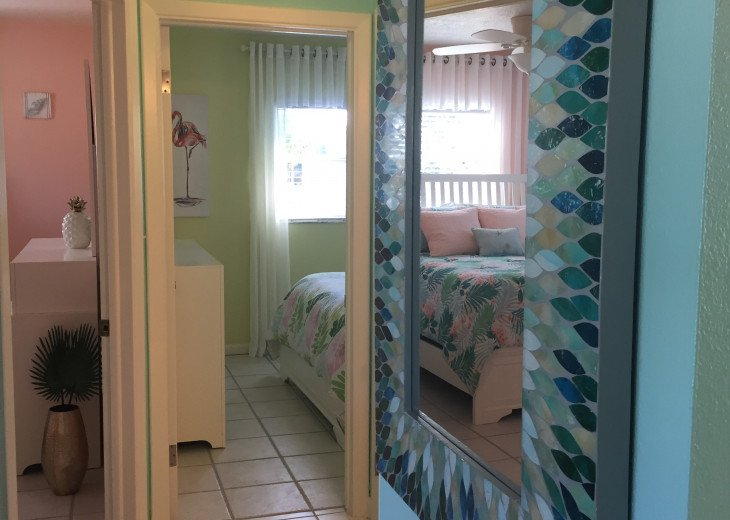Indian Rocks Beach 2BR 1BA Beach Home #11