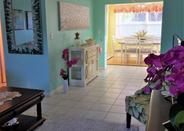 Indian Rocks Beach 2BR 1BA Beach Home #3