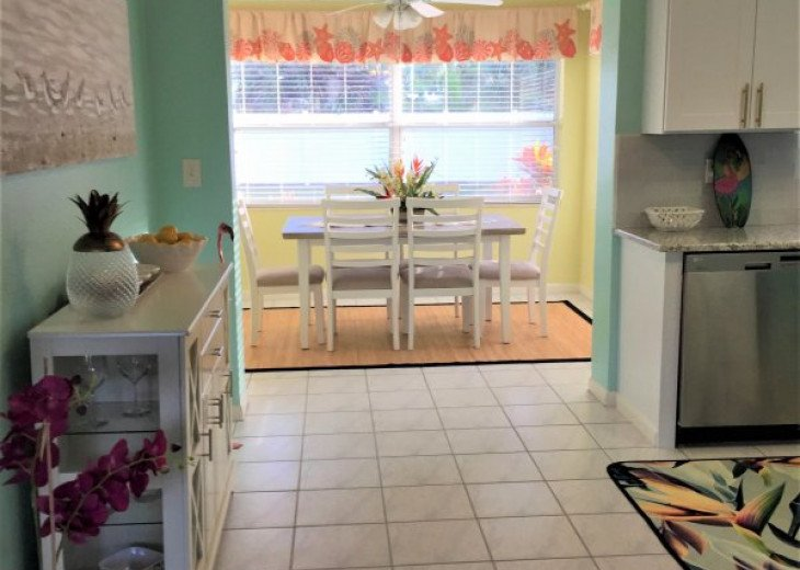 Indian Rocks Beach 2BR 1BA Beach Home #6
