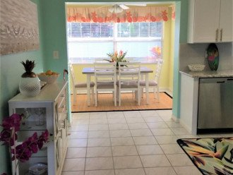 Indian Rocks Beach 2BR 1BA Beach Home #1