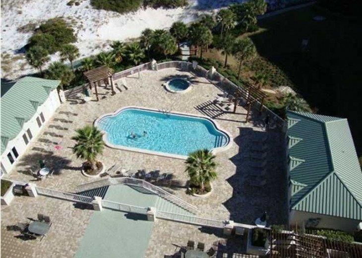 St. Barth Pool & Deck