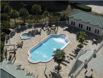 St. Barth Private Pool & Jaccuzzi