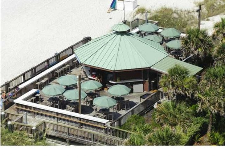 The Sand Bar Dining