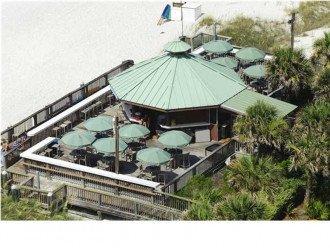 The Sand Bar Dining