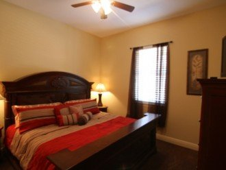 4 Master Suites, 2 Livingrooms, 2 Golf Carts, Lg Private Pool,3 Mins to Beach #1