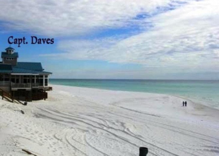 We got your beach! Beach Pointe Townhome #18
