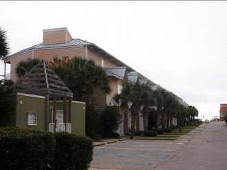 We got your beach! Beach Pointe Townhome #1