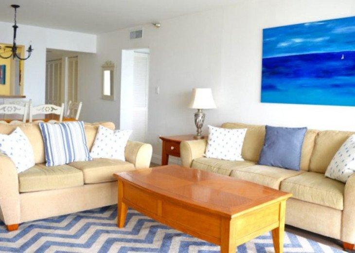 Living Room Relax