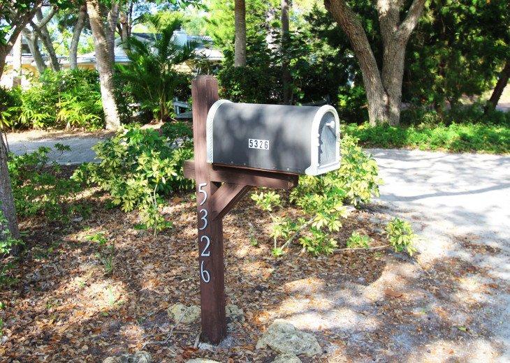 Updated 3 Bed/2 Bath House 5min walk to Siesta Key Beach, Heated Pool #30