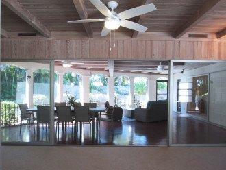 Updated 3 Bed/2 Bath House 5min walk to Siesta Key Beach, Heated Pool #1