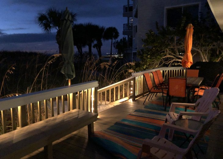 RARE - Classic Beach Front Vacation Home!! #7