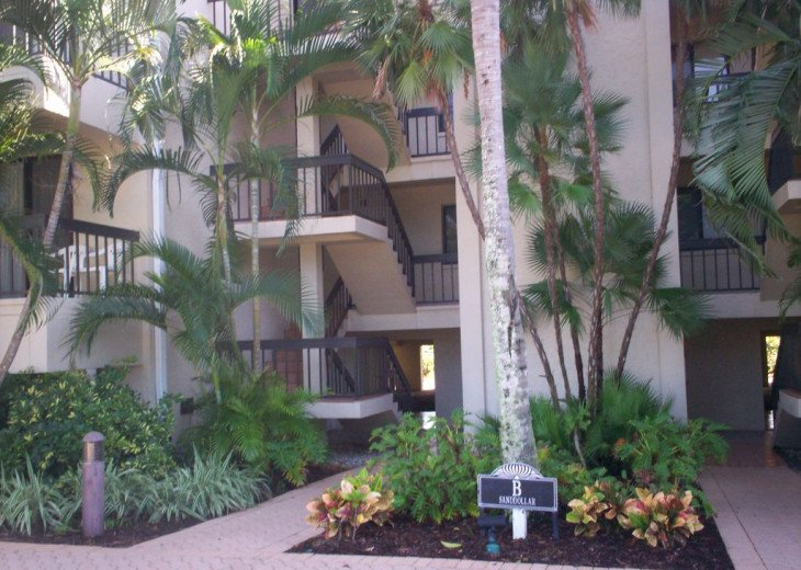 Oceanfront Condo at Sanddollar #B-202 - Panoramic View of Ocean - 3 Bedroom #32