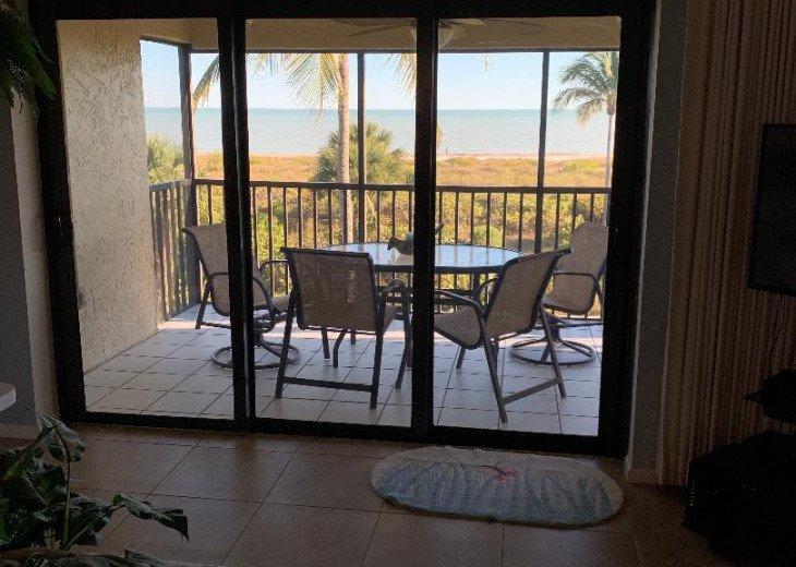 Oceanfront Condo at Sanddollar #B-202 - Panoramic View of Ocean - 3 Bedroom #36