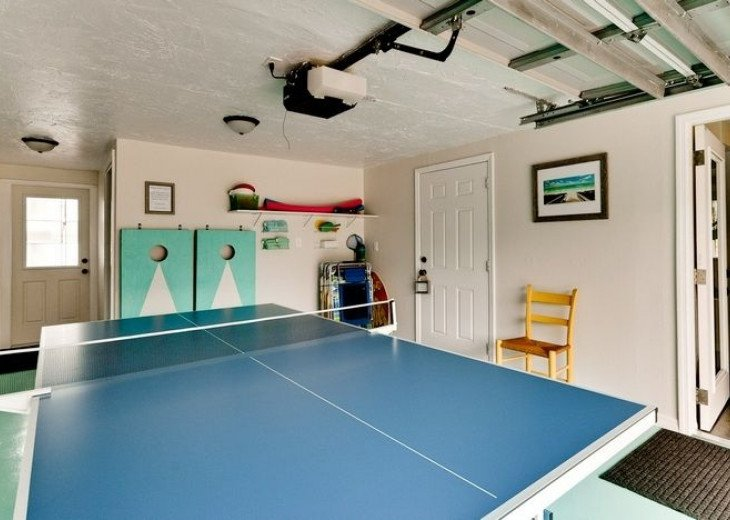 Gone Coastal: Beautiful Family & Pet-Friendly Home with a Heated Salt Water Pool #19