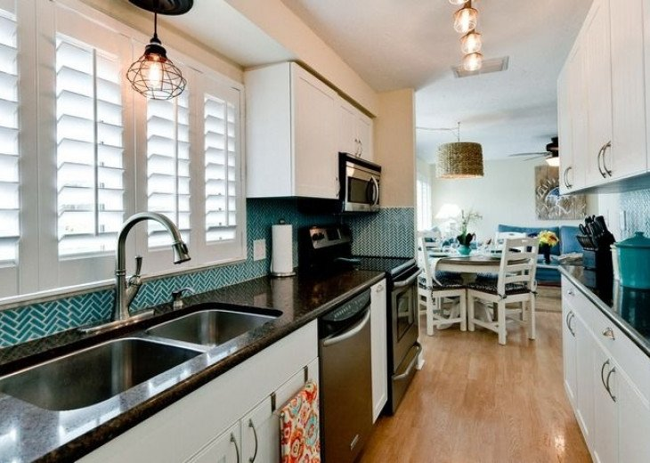 Gone Coastal: Beautiful Family & Pet-Friendly Home with a Heated Salt Water Pool #5