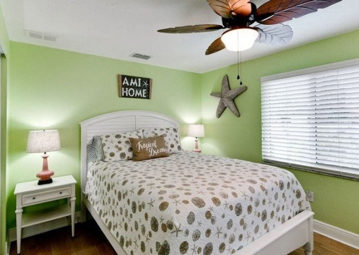 Gone Coastal: Beautiful Family & Pet-Friendly Home with a Heated Salt Water Pool #11
