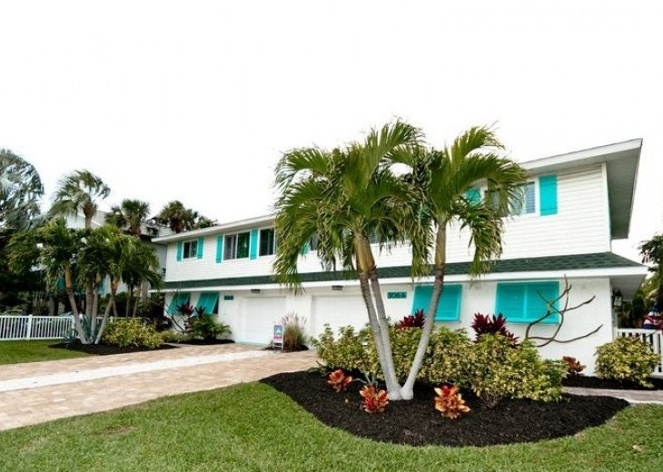 Gone Coastal: Beautiful Family & Pet-Friendly Home with a Heated Salt Water Pool #22