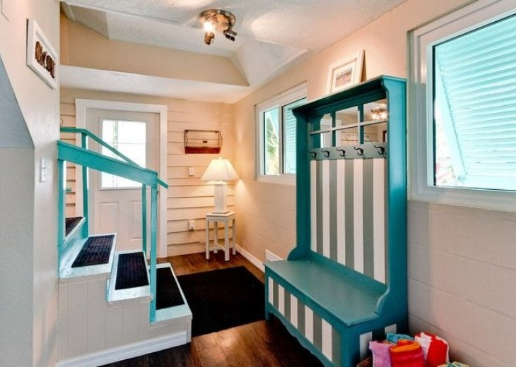 Gone Coastal: Beautiful Family & Pet-Friendly Home with a Heated Salt Water Pool #15