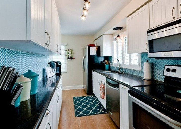 Gone Coastal: Beautiful Family & Pet-Friendly Home with a Heated Salt Water Pool #12
