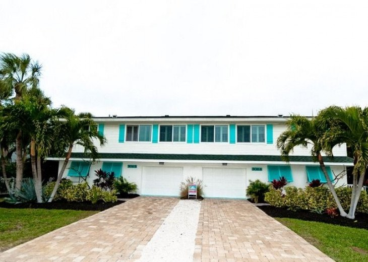 Gone Coastal: Beautiful Family & Pet-Friendly Home with a Heated Salt Water Pool #17