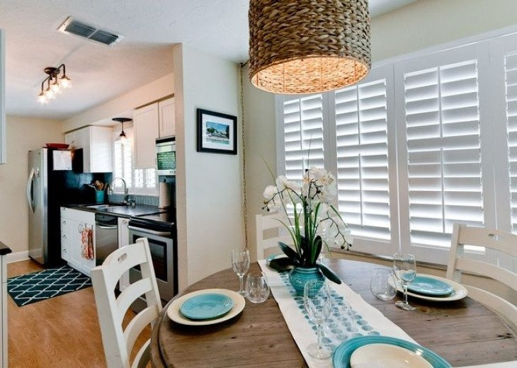 Gone Coastal: Beautiful Family & Pet-Friendly Home with a Heated Salt Water Pool #4